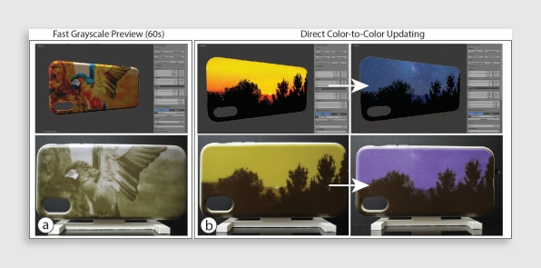 i 3 90634800 wow mitand8217s color changing paint could make your iphone look different every day