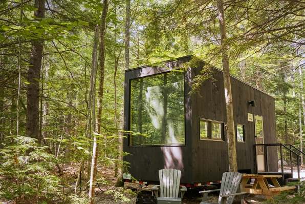 i 3 how getawayand8217s stylish cabins in the woods became the ultimate the pandemic hotel