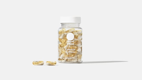 i 3 ritual became the ubiquitous vitamin brand of the instagram era now it s moving into protein 90627656 ritual vitamins