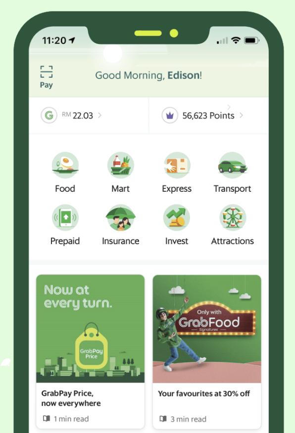 i grab app