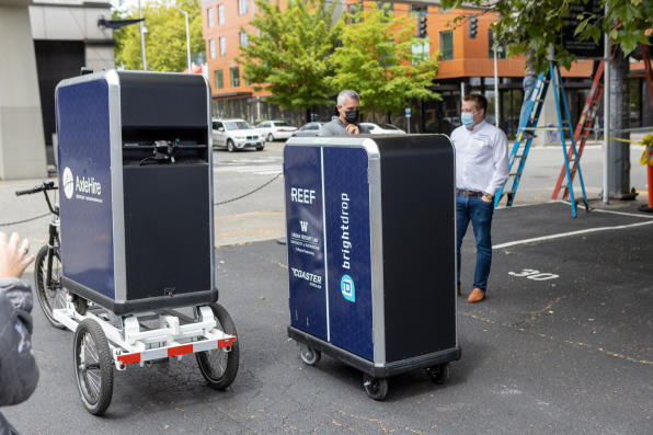 01 90647854 seattles new delivery hub is an experiment in