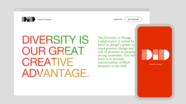 06 90646834 only 4point8 of designers are black powerful design companies are teaming up to fix that