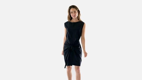i 5 epoque evolution the one wrap dress