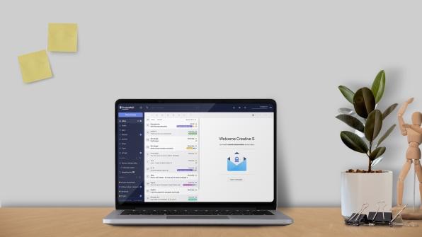 i ProtonMail v4 press kit