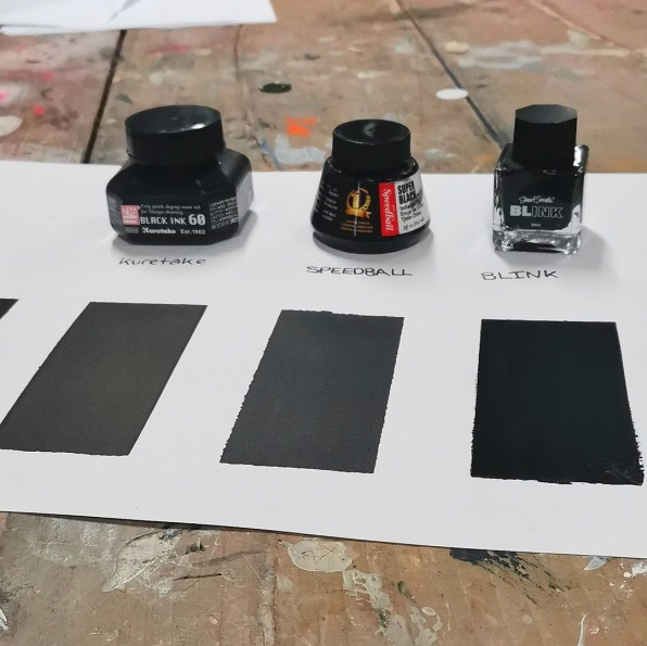 01 90663503 this is the worlds blackest black ink