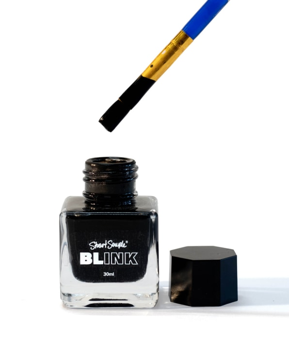 05 90663503 this is the worlds blackest black ink
