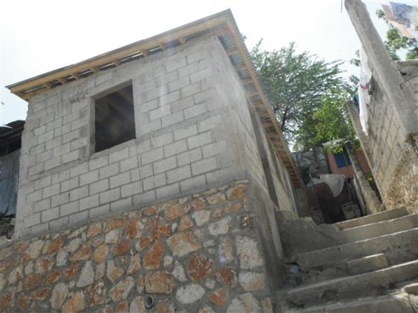 09 LAMIKA House after