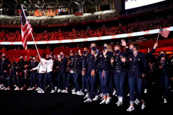 10 olympic designs
