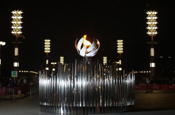 13 olympic designs