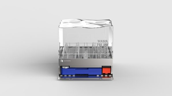 i 5 90662520 why this tiny portable dishwasher took so long to come to market