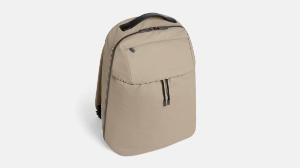 away flat backpack