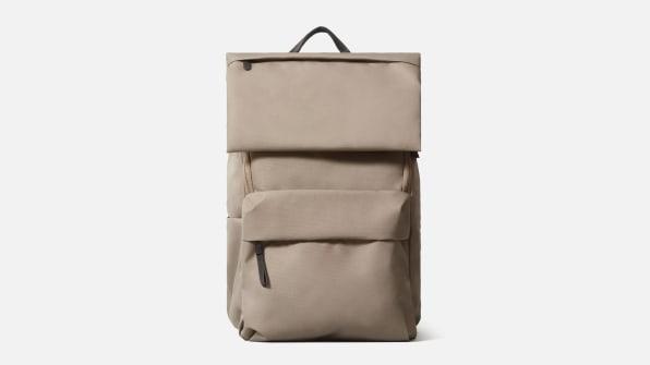 everlane renew backpack