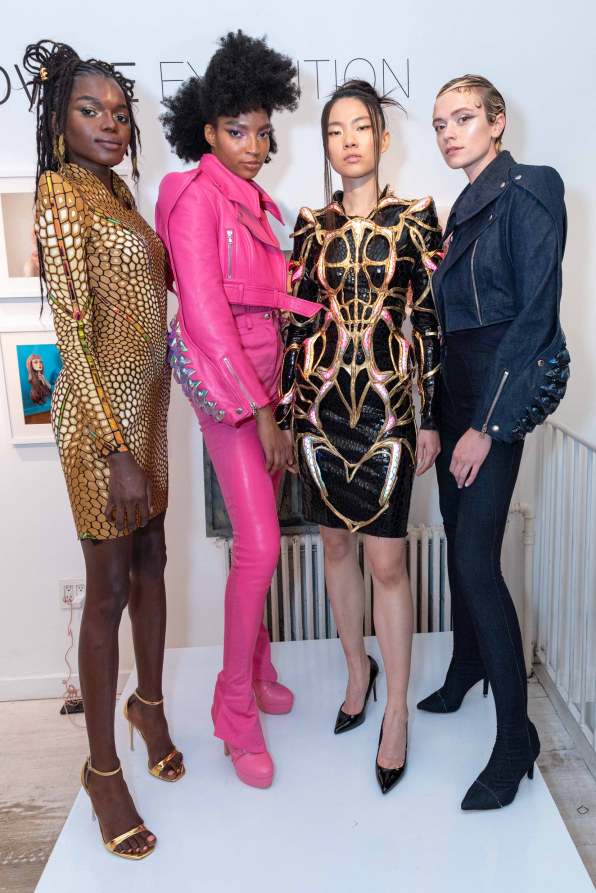i 3 90681626 meet the futuristic design beloved by beyonce lady gaga and beth comstock