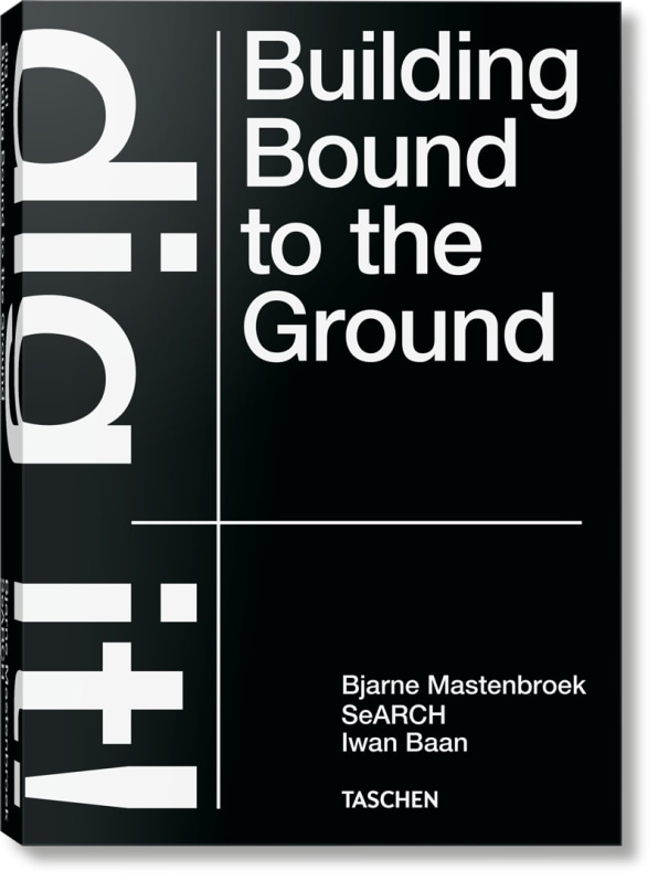 07 90679810 the case for building cities underground