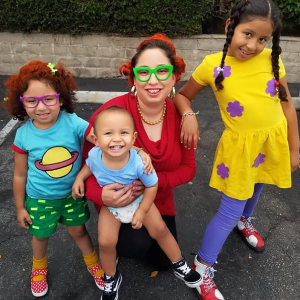 i 2 90683915 how to make your own halloween costume