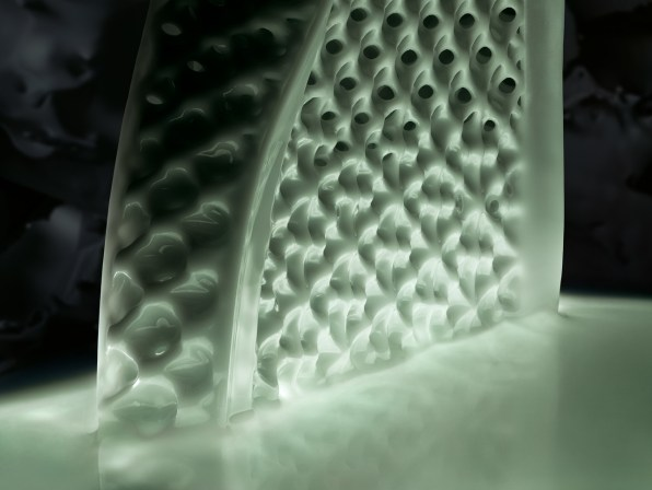 3D-Printed Shoes For The Masses Are Here