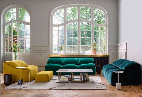 3452bd06ce9 Plumy by Ligne Roset  Photo  courtesy Ligne Roset  ...