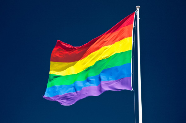 What Makes The Rainbow Flag Great