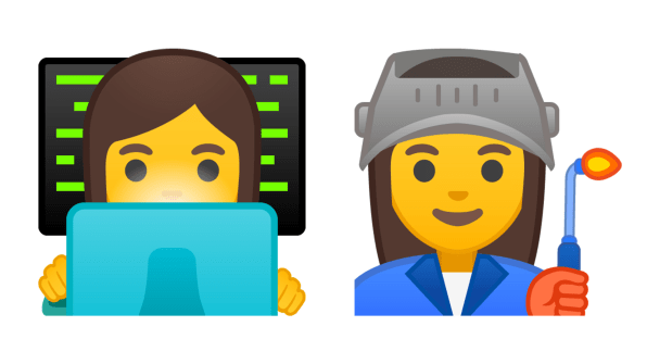 Google's 18-Month Quest To Redesign Its Terrible Emoji
