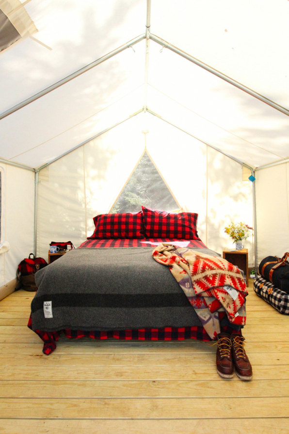 This Camping Startup Is Like Airbnb For Sleeping Under The Stars