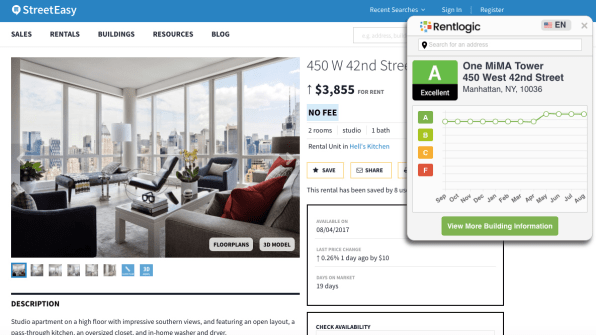 Meet The NYC Renter Who Built A Business Exposing Bad Landlords