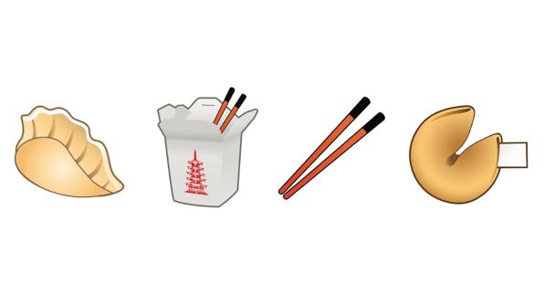How The Dumpling Democratized Emoji
