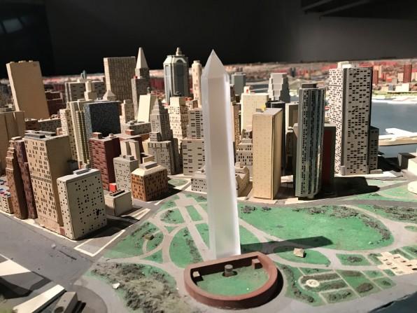 The Crazy Unbuilt Architecture That Almost Transformed N.Y.C.