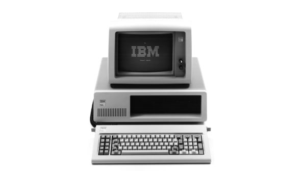 How IBM's ThinkPad Became A Design Icon