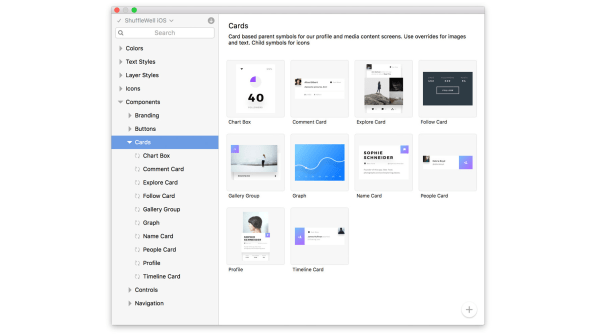 InVision's New Tool Lets Big Teams Manage Sprawling Design Systems