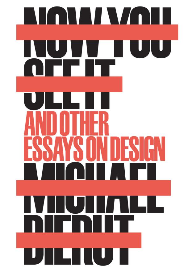 32ac5e4172 How Pentagram's Michael Bierut Picks A Typeface