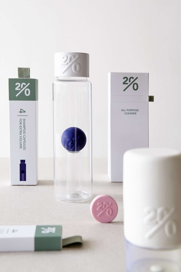 This Incredibly Simple Packaging Idea Could Reduce Global Emissions