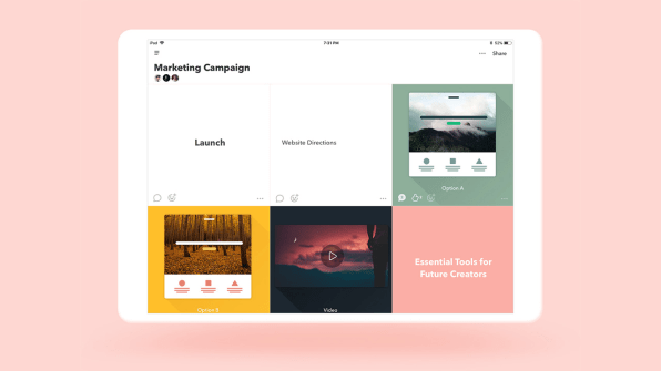 Ditch Your Lame PowerPoint And Try These Apps Instead