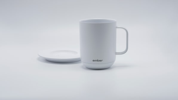 A Smart Coffee Cup? It's More Useful Than It Sounds