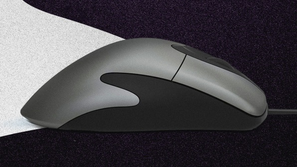 a0c62444a90 Why Microsoft Resurrected A 15-Year-Old Mouse