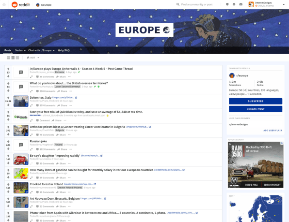 3 Insights From Reddit's First Major Redesign