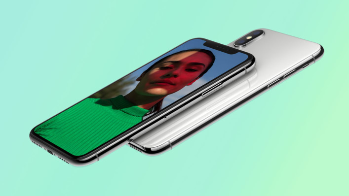 iPhone X Forecasts Are An Early Christmas Present For Apple