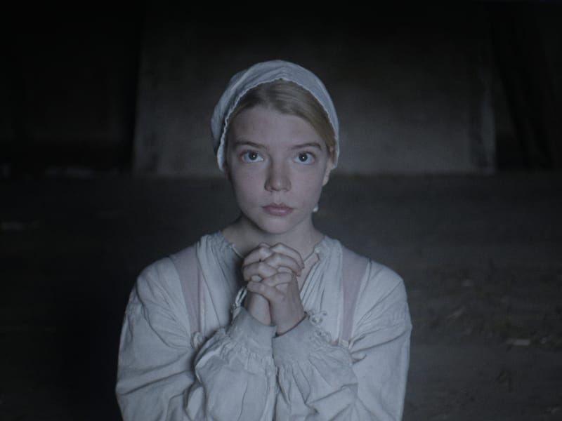 Anatomy Of A Scene The Most Pivotal Moment In The Witch Explained