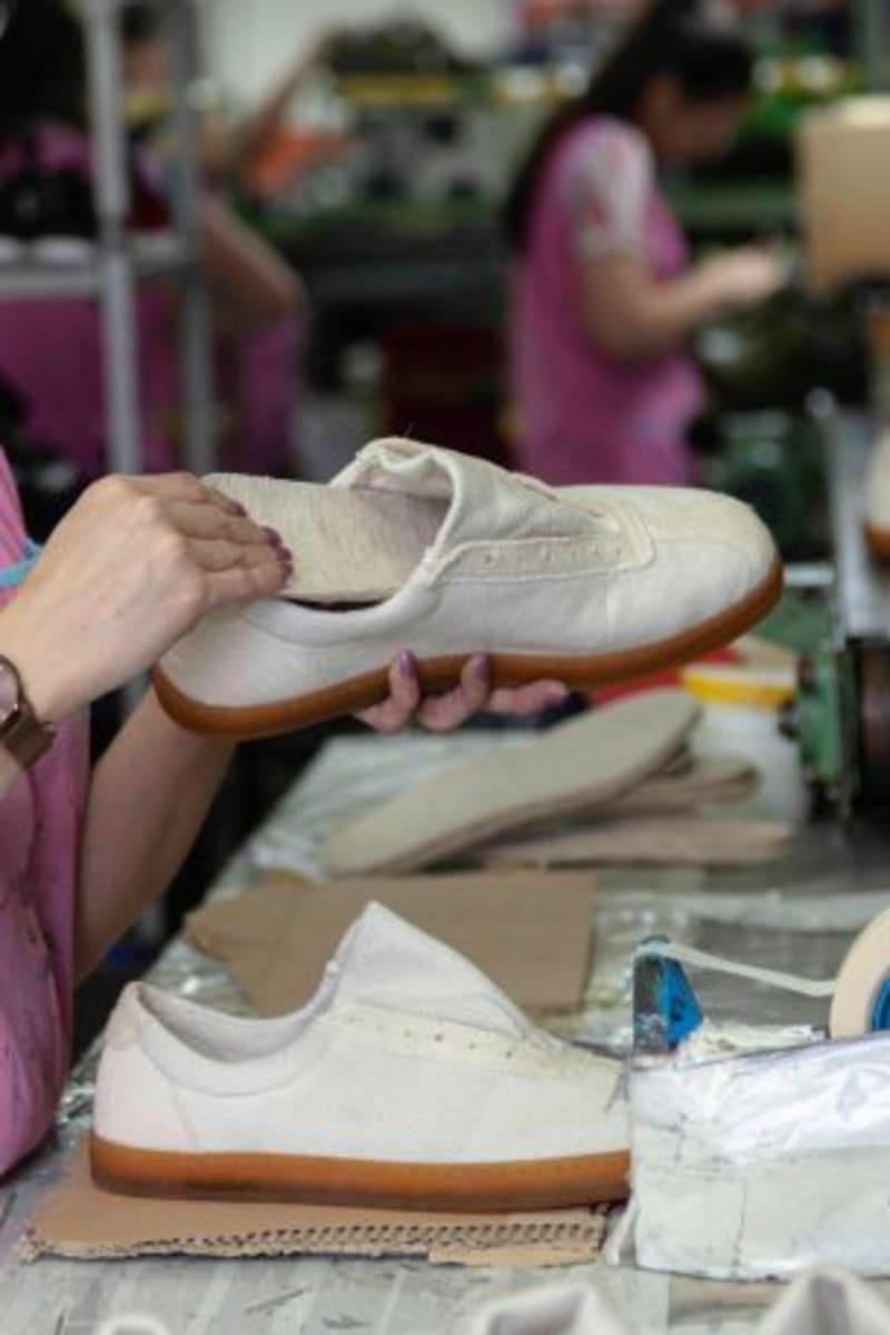 [Photo: courtesy Native Shoes]