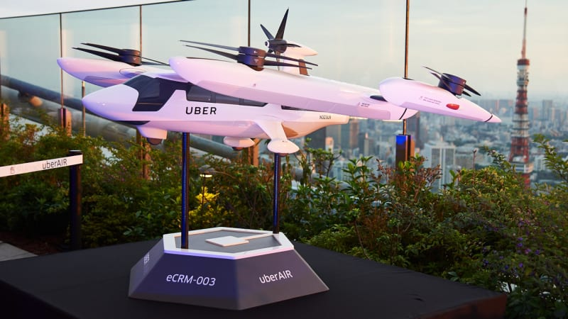 Should Uber Copter be banned after the NYC helicopter crash? Not so fast
