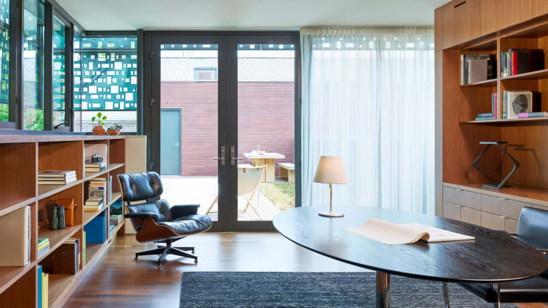 How to get the ultimate home office, according to 4 CEOs who work remotely