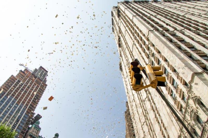 [Photo: Daisy Korpics for Fast Company]