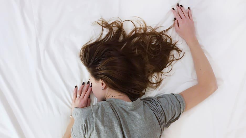 5 Reasons why you're still sleeping terribly
