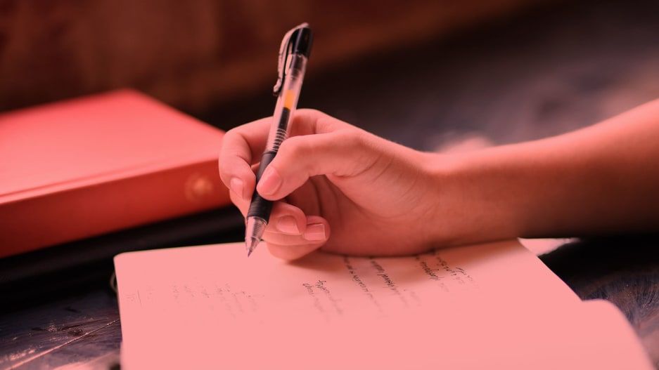 5 times when using paper and a pen is better than using an app