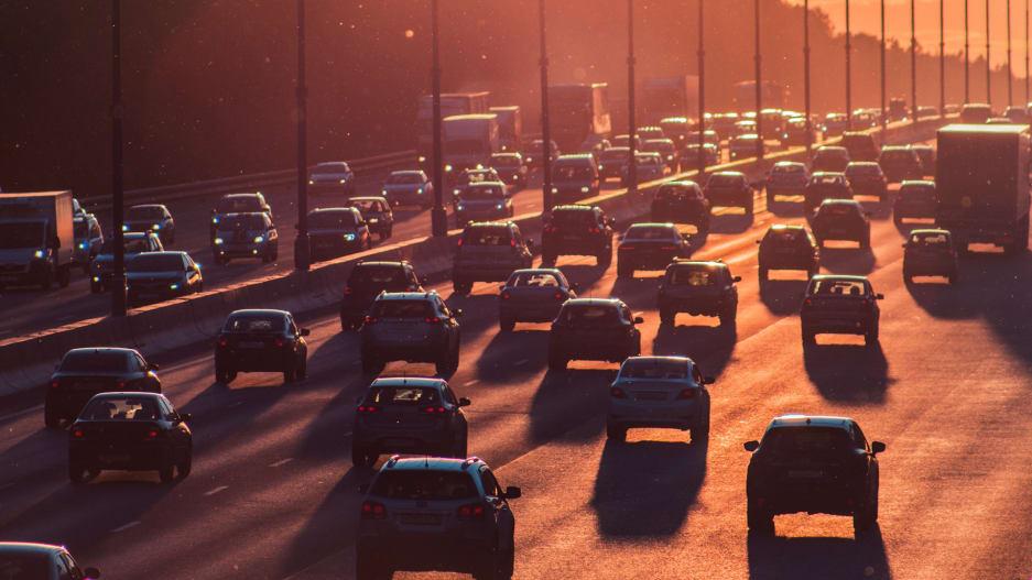 Traffic jams and hacks