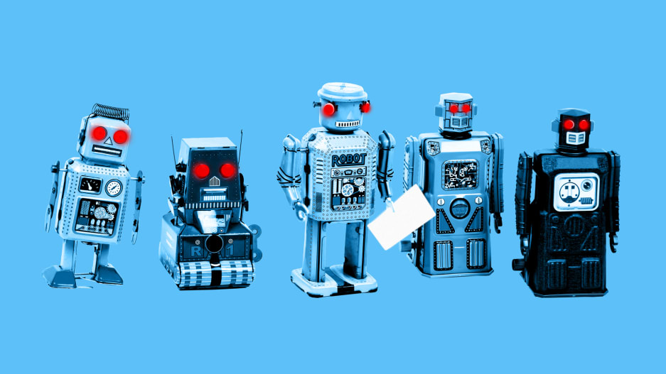 5 secrets to get you past the résumé-reading robots