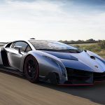 Holy Hell, Look At The New $3.9 Million Lamborghini Veneno