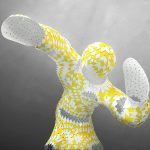 Are These Dancing Figures The Future Of Digital Fabrication?