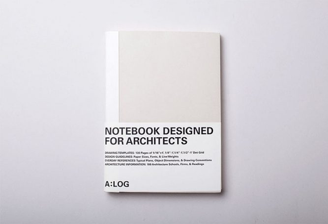 Kickstarting: A Sketchbook Designed For Architects, By Architects