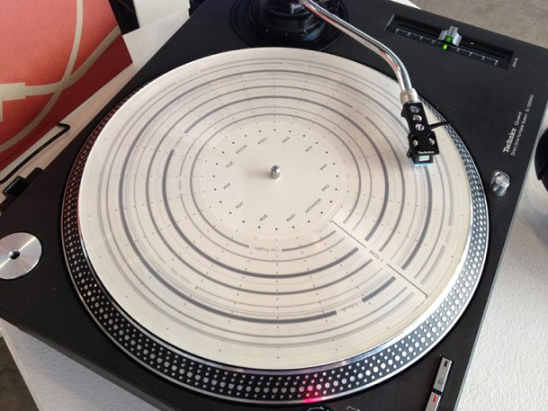 Soundtrack Of Your Life: Get Into The Groove Of Tracking Your Every Move In Vinyl