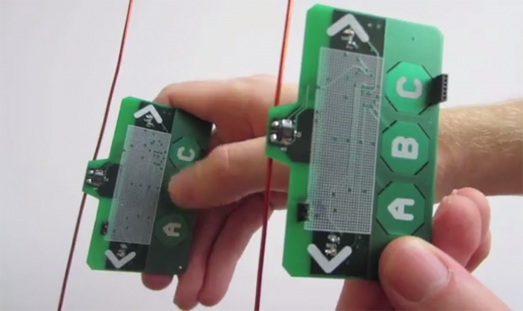 """""""Ambient Backscatter"""" Brings Us Closer To An Internet Of Things"""